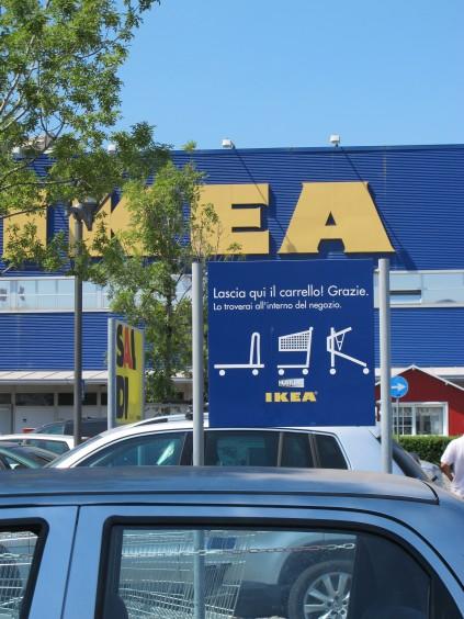 Ikea_Genoa_italy