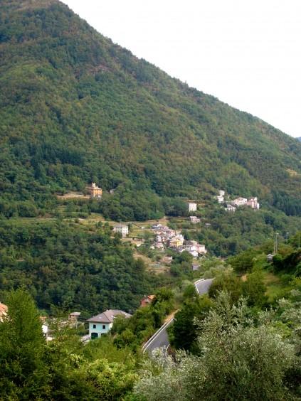 Favale di Malvaro_Italy