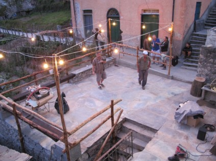 Exterior_The Brian Boitano Project_Favale_Italy