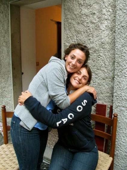 Alessia_The Brian Boitano Project_HGTV_Favale di Malvaro_Italy