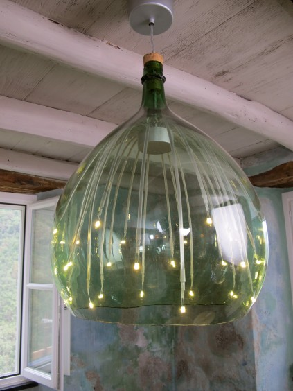 Pendant light_The Brian Boitano Project_ HGTV_Favale_Italy