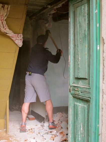 Brian Boitano_The Brian Boitano Project_HGTV_Favale_Italy