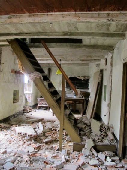 Main floor_The Brian Boitano Project_HGTV_Favale_Italy
