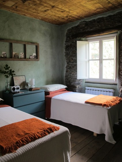 Guest bedroom_The Brian Boitano Project_Favale_Italy
