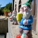 Weird but Wonderful | Snow White and the Seven Dwarfs in Italy