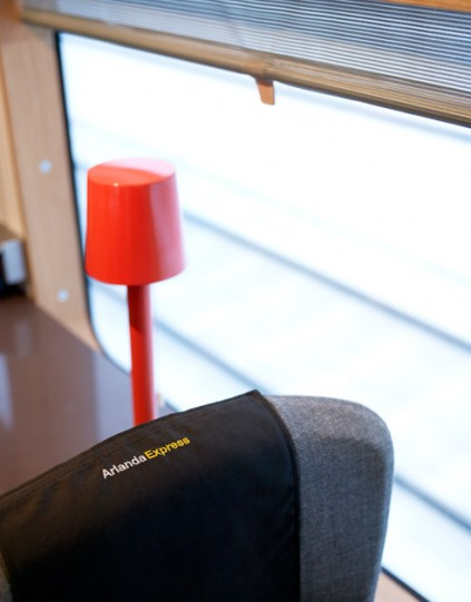 idesign photo_Arlanda Express_Stockholm_Sweden
