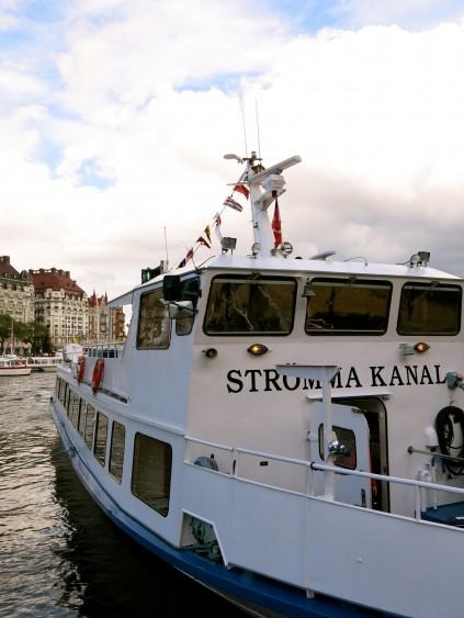 Strömma Kanalbolaget_Stockholm_Sweden