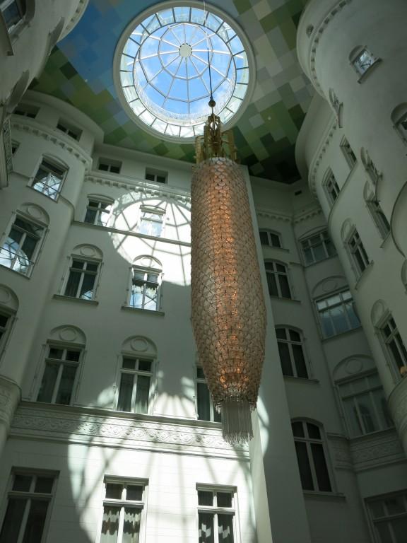 Stockholm | Nobis Hotel