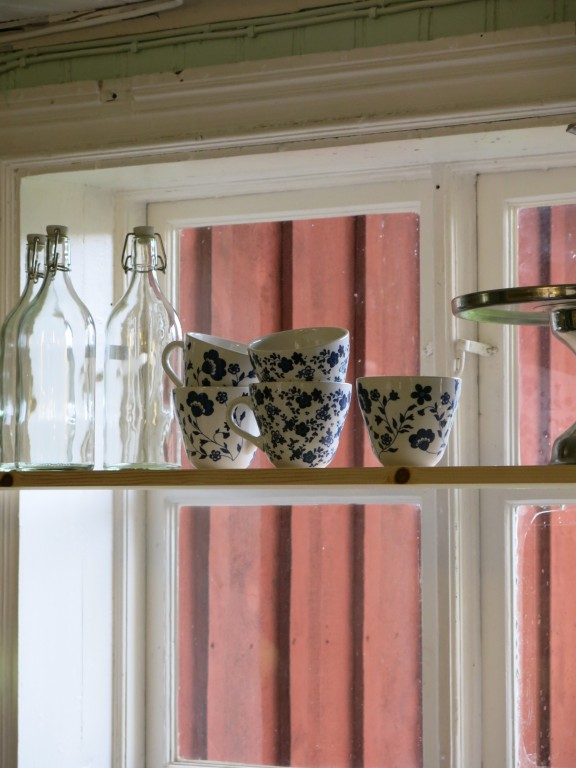Style Moment | A window in the bageri