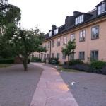 Stockholm | Hotel Skeppsholmen
