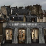 BOOK | Paris Views | Gail Albert Halaban