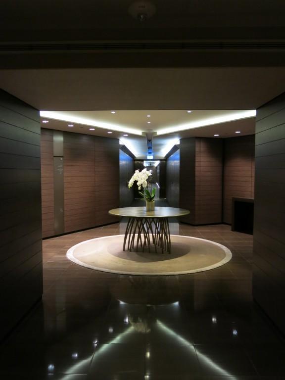 Dubai Armani Hotel Just One Suitcase