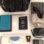 Travel Tips | Don't Leave Home Without