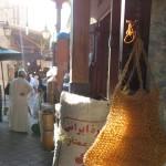 DUBAI | The souks