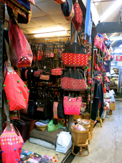 BANGKOK  Chatuchak Weekend Market  How-to  Just One Suitcase