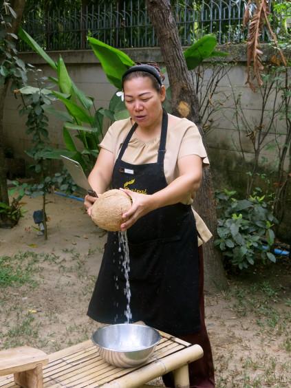 coconut_baipai cooking school_bangkok_thailand