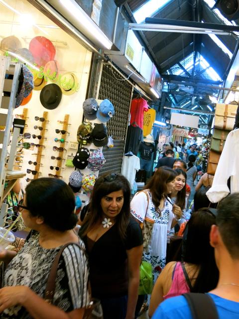 BANGKOK | Chatuchak Weekend Market | How-to