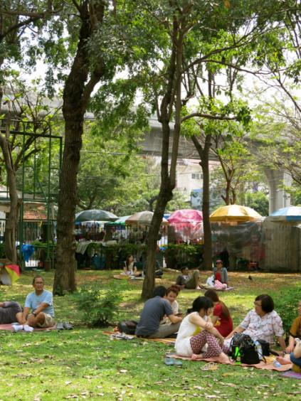 park_Chatuchak Weekend Market_Bangkok_Thailand