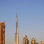 STYLE MOMENT | Burj Khalifa