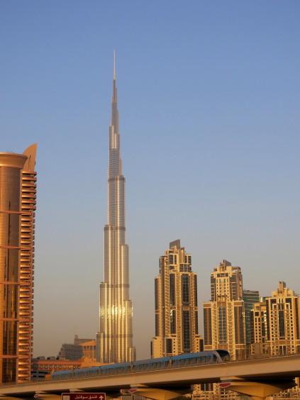 Burj Khalifa_Dubai_UAE