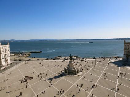 Praça do Comércio_Lisbon_Portugal
