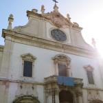 LISBON | IGREJA DE SÃO DOMINGOS