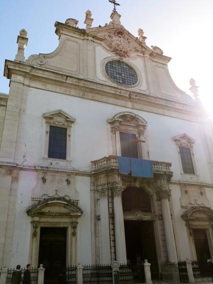 Igreja de São Domingos_Lisbon_Portugal
