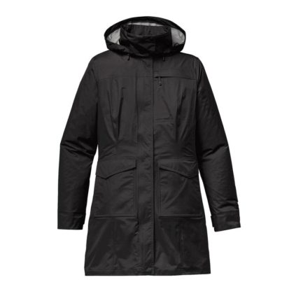 Patagonia torrentshell raincoat