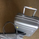 TRAVEL TIPS | Three Weeks, One Carry-on Suitcase