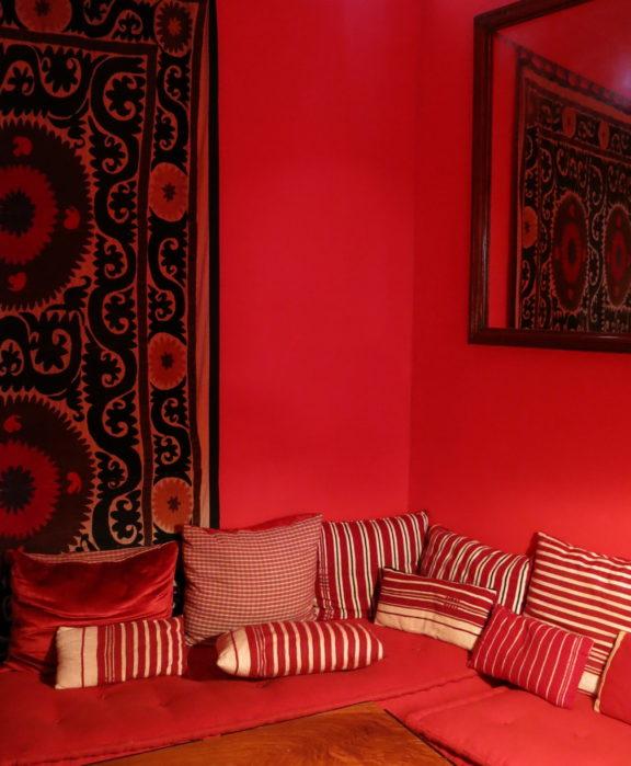 TANGIER: Dar Nour Guesthouse
