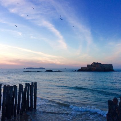 sunset_fort national_saint-malo_france