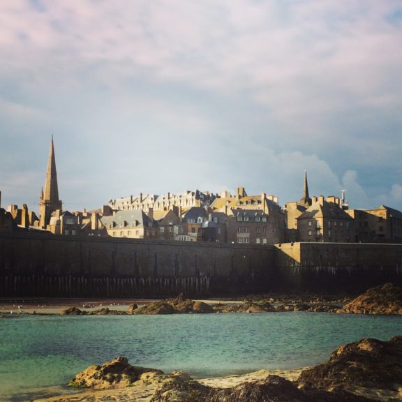 SAINT-MALO | FAVE FIVE [the best is free]