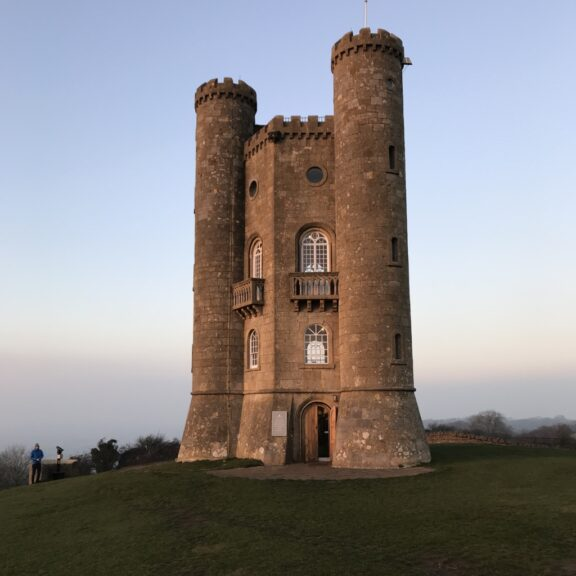 COTSWOLDS: Broadway Tower